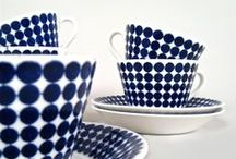 Scandinavian pottery.. Gustavsberg