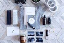 packaging / nice branding & packaging