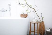 bathroom / the perfect bathroom i would like to have in my place someday
