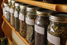 Beauty & Health~Essential oils and herbs