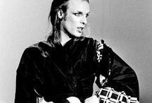 Kuumat kallet / 1970-1960-luku / Hot artists blokes 1970s Kuumia kavereita / 1970-luku