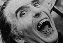 John Landis: Elokuvan hirviöt. Pojat / John Landis' book about monsters in movies. Boys