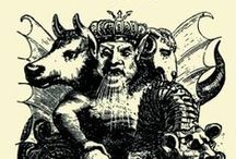 Noitavasara. Der Hexenhammer. Malleus Maleficarum / Noitavasara. Der Hexenhammer. Malleus Maleficarum