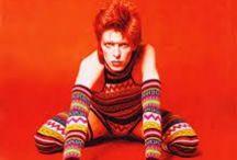Shamanismi androgynia kimalle Bowie / Shamanismi androgyynia kimalle Bowie Siperia Lappi