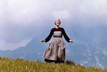 The Hills Are Alive / 50 years since The Sound of Music
