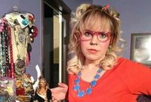 Whatshall 2000... 2000-luvun puvut / Clothing 2000's. Penelope Garcia. Peaches