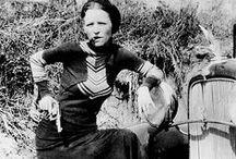 Whatshall: 1930-luku / Mae West, Bonnie Parker, Cabaret, Marlene Dietrich, Hedy Lamarr