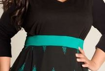Whatshall: Plus Size Everyday