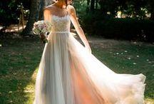 Wedding Inspiration / Findet Anregungen für eure Traumhochzeit