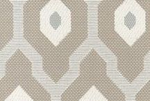 Outdoor Fabric:  Sandy Tones / Featuring upholstery and vinyl from our Sunshine II and Sunshine III Collections