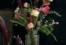 Decoratie: bloemen