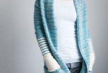 Knitting / Knitting patterns, ideas and inspiration