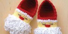 X-mas,Weihnachten:häkeln,crochet