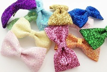 Hair Accessories & Brooches / Branching out to hair accessories
