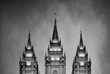 I am a Mormon <3 / by Gabe Havran