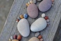 Rocks / by Kathy Tegen