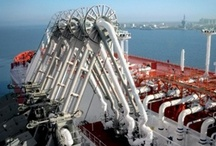 LNG Offshore & Terminal Technology / A handful of images relevant to LNG current technology