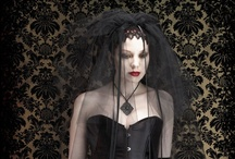 Gothic Accessoires / by Ruth Kissa