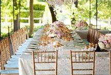 Wedding Season // Spring / Start the new season with love...