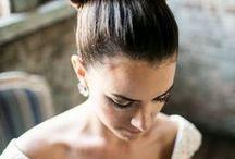 Bridal Beauty / Hair, Nails and Makeup.