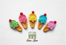 Crochet I Want To Make