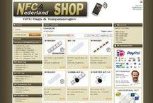 NFC: Nieuws & Info / Allerlei over NFC en NFC-toepassingen
