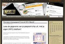 NFC-Nederland Blog-artikelen / Blog artikelen van NFC Nederland www.nfc-nederland.nl/blog/