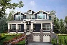 My house / Home interior ideas