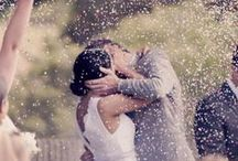 Wedding // Inspired Ceremonies / Beautiful ideas to make your day memorable