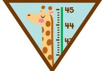 Brownie My Best Self Badge Ideas / Requirements for Earning the Brownie My Best Self Badge-- Step 1: Get to know your body. Step 2: Eat and play in a healthy way. Step 3: Find out how your body works. Step 4: Know what to do if something bugs you. Step 5: Meet a health helper. / by Brownie Girl Scout Badges