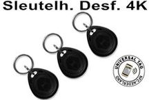 NFC: Desfire EV1 4K/8K NFC-tags / Diverse uitvoeringen van Desfire NFC-chips, een aantal zijn uitsluitend te verkrijgen bij NFC-Nederland: www.nfc-nederland-shop.nl  ...