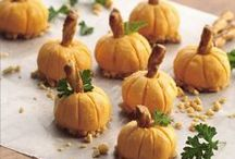Halloween Recipes / Great creative ideas for Halloween recipes.