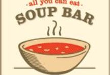bar à soupe
