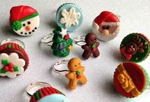 Christmas / A collection of festive goodies to make your Christmas extra special!