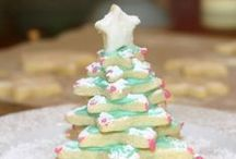 Christmas Recipes / Awesome and creative recipe ideas for Christmas.