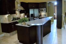 Kemper Cabinets / Kitchens and other spaces