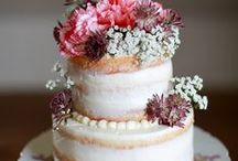 Let Them Eat Cake / Drool worthy cakes to whet your appetite