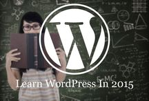 WordPress / Wordpress everything You wanted To know