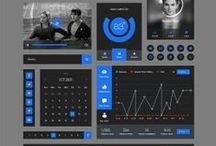 Ui and Ux kit