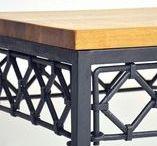 CREATIVE IRON / Modern furniture. Unique. Handmade. Decoration. Wrought iron. Blacksmith. Iron table. Creative iron. Artistic furniture. Wrought iron table. Wrought iron coffee table