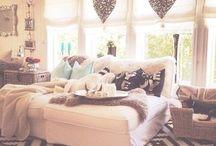 △.La chambre de mes rêves.△