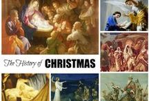Christmas History / Interesting history about Christmas.