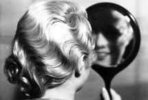 Great Gatsby / Frisyr som andas 20-tal, flärd och glamour!