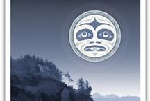 Haida Art / Northwest coastal art