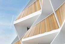 Architecture / by Guillemette Jemelian