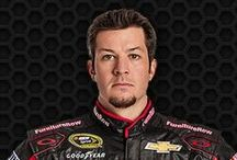 Martin Truex Jr w/ few others / by melynda gascoyne