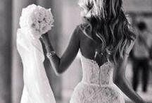 Robes de mariée et accessoires