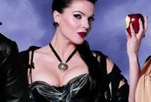 Onde Upon a Time:  Evil Queen