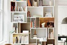 Brilliant Bookcases / bookcase, bookcase styling, bookcase ideas, bookcase diy, bookcase decorating, bookcases diy, bookcases décor, bookcases builtin, bookcases ideas