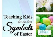 Easter Articles / Interesting articles about Easter.